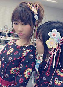 柏木由紀 渡辺麻友 AKB48の画像(プリ画像)