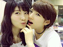 谷口めぐ 岡田奈々 AKB48の画像(プリ画像)