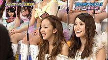 板野友美 大島優子の画像(プリ画像)