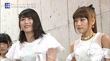 横山由依 高橋みなみ AKB48の画像(プリ画像)