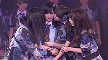 藤田奈那 山本彩 武藤十夢 茂木忍 AKB48 NMB48の画像(プリ画像)