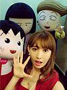 小嶋陽菜 こじはる AKB48 プリ画像