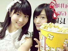 谷口めぐ 北原里英 AKB48 NGT48の画像(プリ画像)