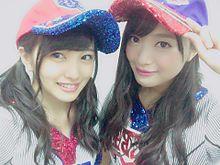 向井地美音 北原里英 AKB48 NGT48の画像(プリ画像)