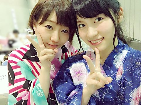 須田亜香里 谷口めぐ SKE48 AKB48の画像(プリ画像)
