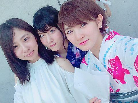 岡田彩花 谷口めぐ 岡田奈々 AKB48の画像(プリ画像)