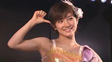 岡田奈々 なぁちゃん AKB48 プリ画像