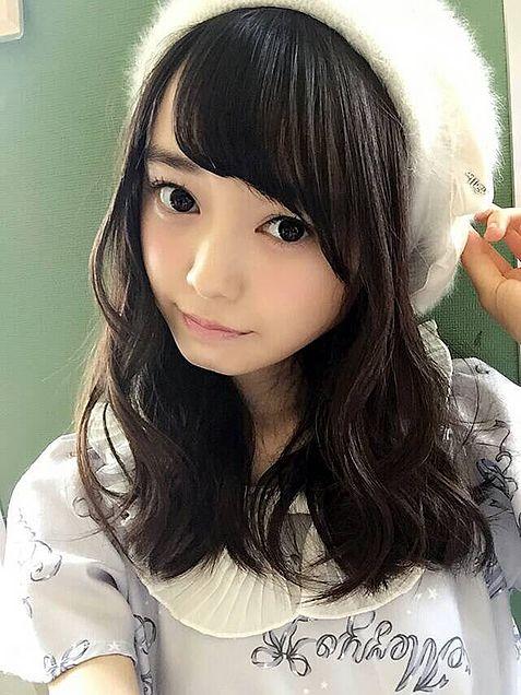 樋渡結依 AKB48の画像 プリ画像