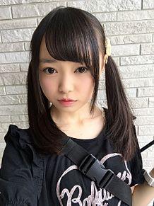 樋渡結依 AKB48 プリ画像