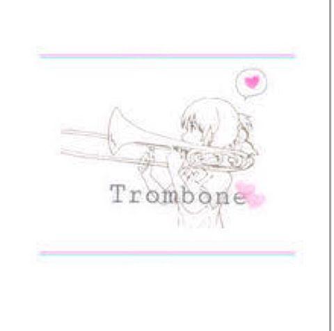 トロンボーンの画像 プリ画像