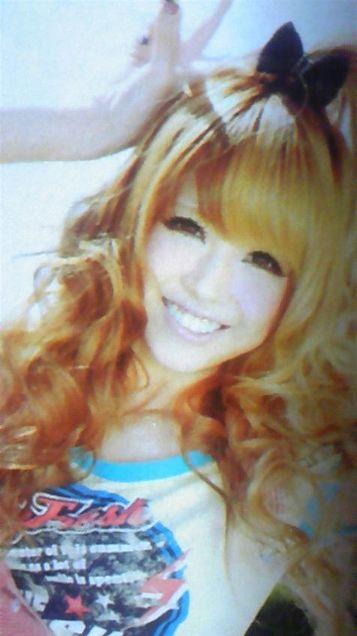 くみっきー舟山久美子 Popteenの画像(プリ画像)