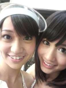 大島優子あっちゃん前田敦子 AKB48の画像(プリ画像)