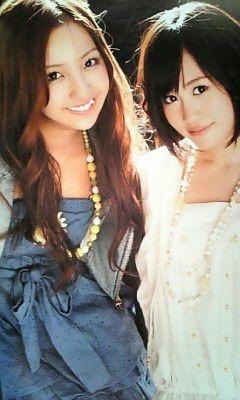 ともちん板野友美あっちゃん前田敦子 AKB48の画像 プリ画像