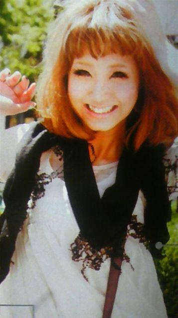 いず出岡美咲 Popteenの画像(プリ画像)