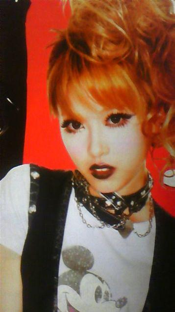 くみっきー舟山久美子 Popteenの画像 プリ画像