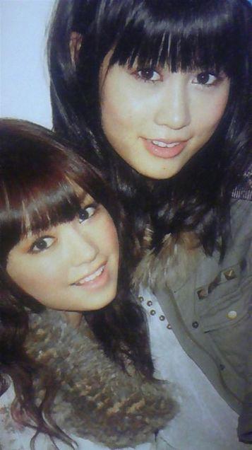 あっちゃん前田敦子 AKB48  桐谷美玲 SEVENTEENの画像(プリ画像)
