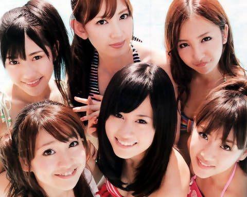 渡辺麻友小嶋陽菜板野友美大島優子前田敦子高橋みなみAKB48の画像(プリ画像)