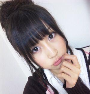 こもりん AKB48の画像(プリ画像)