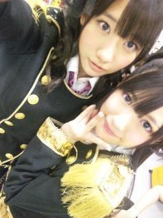 ゆきりん柏木由紀まゆゆ渡辺麻友 AKB48の画像 プリ画像