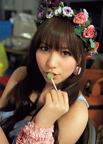 とも〜み河西智美 AKB48の画像(プリ画像)