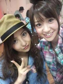 ともちん板野友美コリス大島優子 AKB48の画像 プリ画像