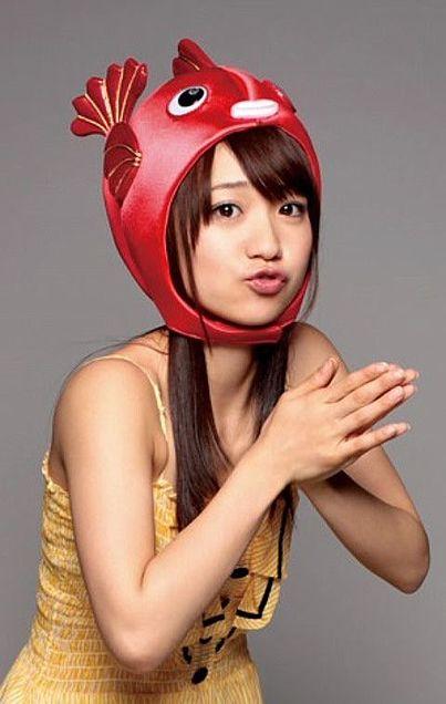 コリス大島優子 AKB48の画像 プリ画像