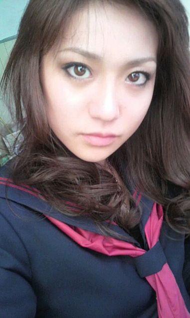 大島優子 AKB48  マジすか学園コリスの画像(プリ画像)