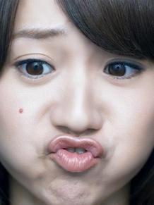 大島優子コリス AKB48  ハイチオールBの画像(プリ画像)
