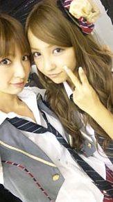 篠田麻里子板野友美ともちんチームA チームK AKB48の画像(プリ画像)