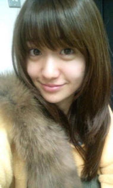 大島優子コリスすっぴんチームK AKB48の画像 プリ画像