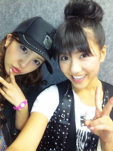 板野友美宮澤佐江ともちんチームK AKB48の画像(プリ画像)