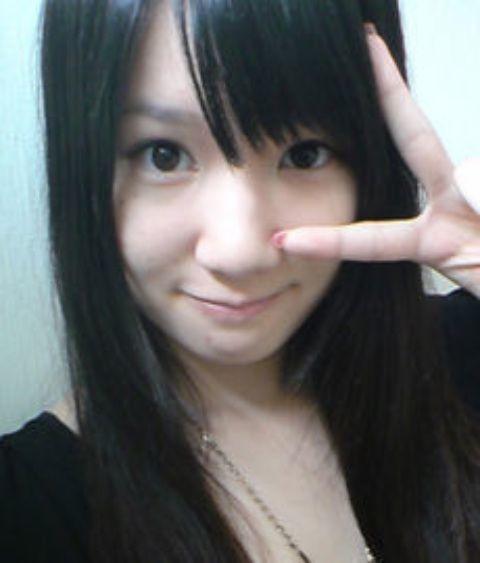 鈴木まりやまりやんぬすっぴんチームB AKB48の画像(プリ画像)