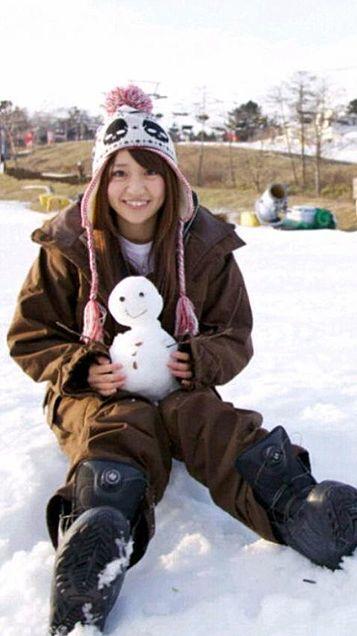大島優子コリスチームK AKB48 DOCUMENTARY OF AKB48の画像(プリ画像)