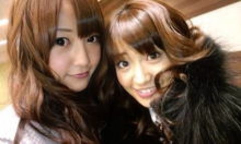 佐藤亜美菜あみなちやん大島優子コリスチームB チームK AKB48の画像(プリ画像)