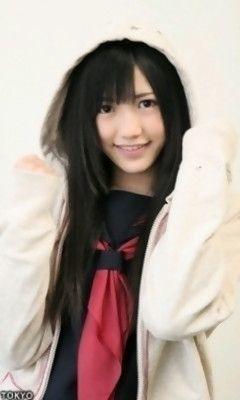 渡辺麻友まゆゆマジすか学園ネズミチームB AKB48の画像(プリ画像)