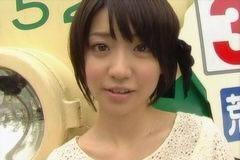 大島優子コリス黒髪ショートチームK AKB48の画像(プリ画像)