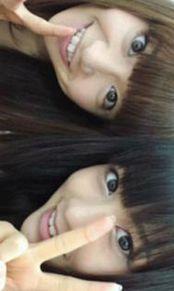 大島優子コリス前田敦子あっちゃんあつゆうパッツンチームK チームA AKB48の画像(プリ画像)
