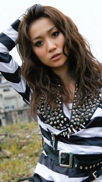 大島優子コリス ALIVE  チームK AKB48の画像(プリ画像)