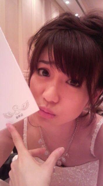 大島優子コリスウェディングドレスチームK AKB48の画像(プリ画像)