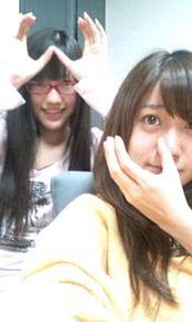 渡辺麻友まゆゆ大島優子コリスおしりシスターズすっぴんチームB チームK AKB48の画像(プリ画像)