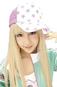 板野友美ともちん金髪ウィッグチームK AKB48の画像(プリ画像)