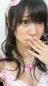 大島優子コリスチームK AKB48  黒髪の画像(プリ画像)
