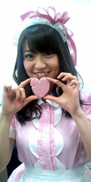 大島優子コリスチームK AKB48の画像 プリ画像