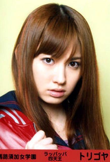 小嶋陽菜こじはるにゃんにゃんマジすか学園トリゴヤチームA AKB48の画像 プリ画像