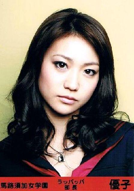 大島優子コリスマジすか学園チームK AKB48の画像(プリ画像)