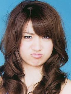 大島優子コリス変顔チームK AKB48の画像(プリ画像)