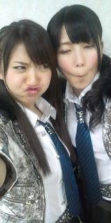 大島優子コリス横山由依ゆいはん チームK AKB48  変顔の画像(プリ画像)