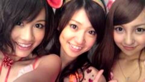 前田敦子あっちゃん大島優子コリス板野友美ともちんチームA チームK AKB48の画像 プリ画像