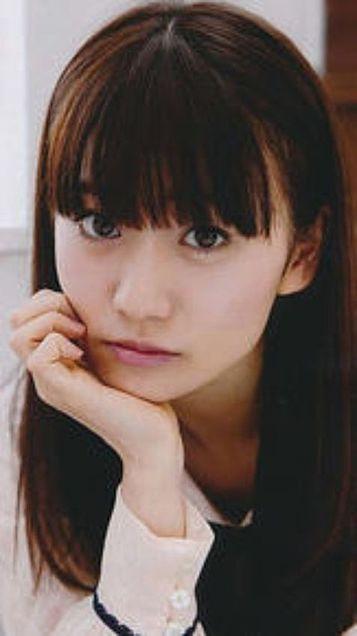 大島優子コリスパッツンチームK AKB48の画像(プリ画像)