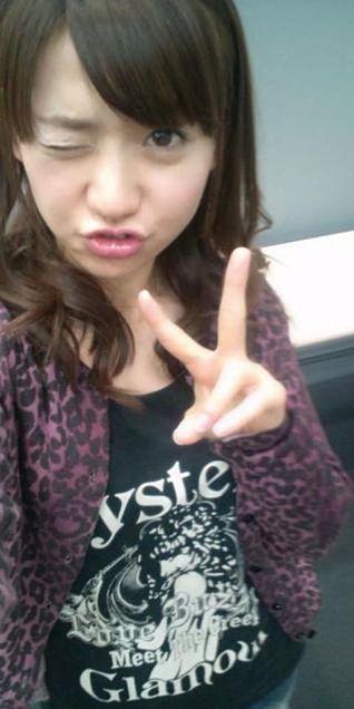 大島優子コリスウィンクチームK AKB48の画像 プリ画像